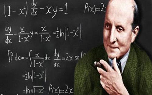 Κωνσταντίνος Καραθεοδωρή: Ένας σπουδαίος μαθηματικός