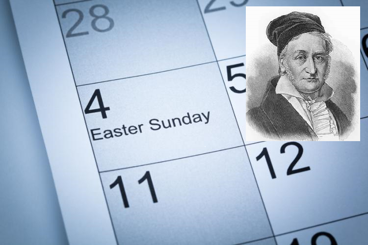 Αλγόριθμος Gauss για τον υπολογισμό ημερομηνίας του Ορθόδοξου Πάσχα