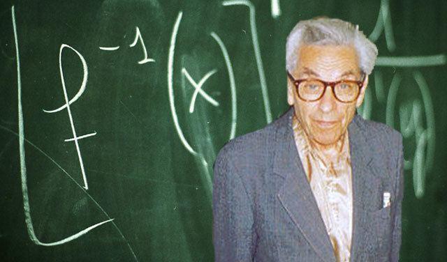 Erdős Pál «Το μυαλό μου είναι ανοιχτό…»