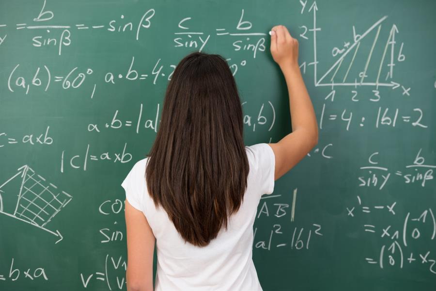 Η έλλειψη μαθηματικής εκπαίδευσης επηρεάζει τον εφηβικό εγκέφαλο!